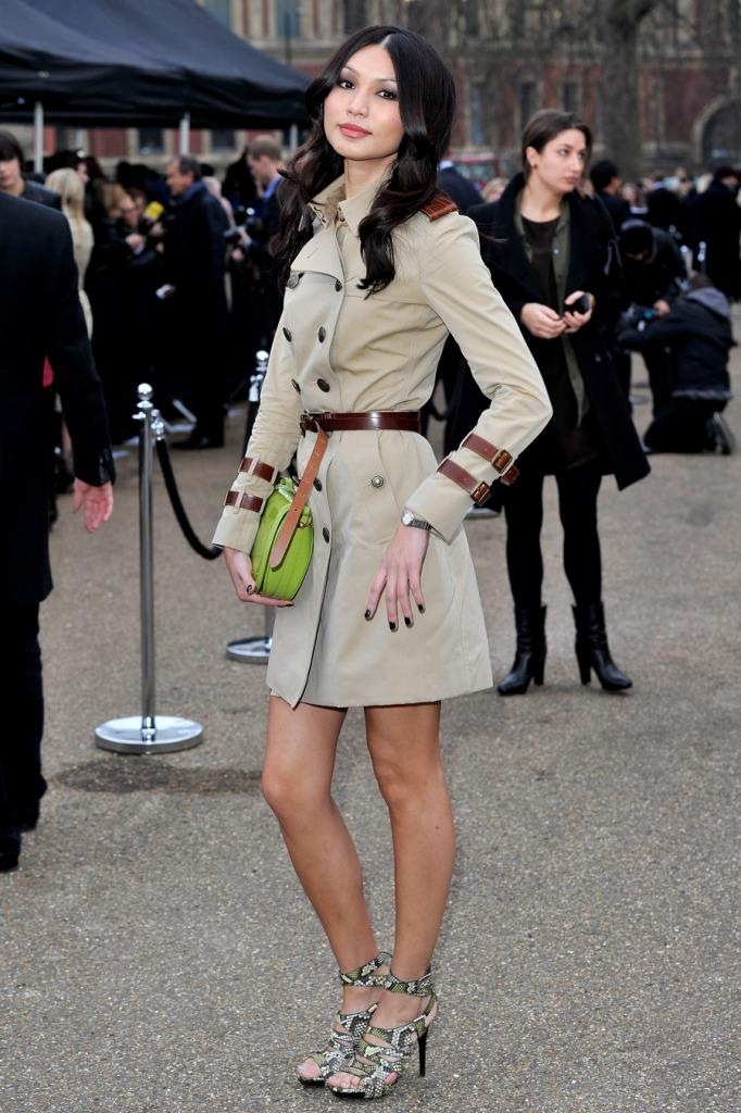 Gemma Chan - Images Actress