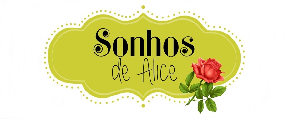 Sonhos de Alice