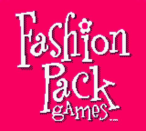 Vgjunk Barbie Fashion Pack Games Game Boy Color