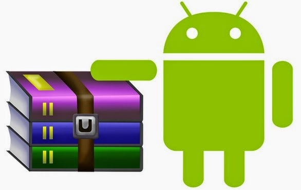 Free Download RAR for Android 5.20.build26 APK for Android