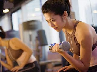 Olahraga yang Mempercepat Penurunkan Berat Badan