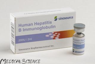Jaundice, Jaundice vaccine, Hepatitis Immunoglobulin