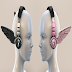 SWALLOW - WING HEADPHONES /MOHUNT