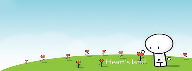 My Heart's Land