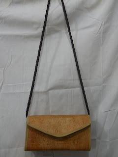 ,tas kulit kayu, tas etnik, tas  lokal, tas bahan alam