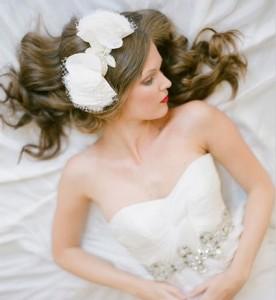 Trend Rambut Pengantin Wanita 2013