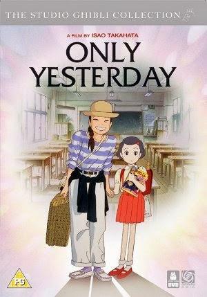 Chỉ Ngày Hôm Qua - Only Yesterday - 1991