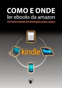 Como ler ebooks Kindle (MOBI) em qualquer equipamento