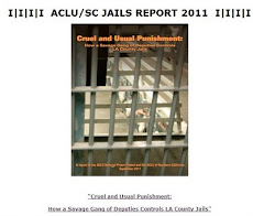 ACLU report on the LA County Jail