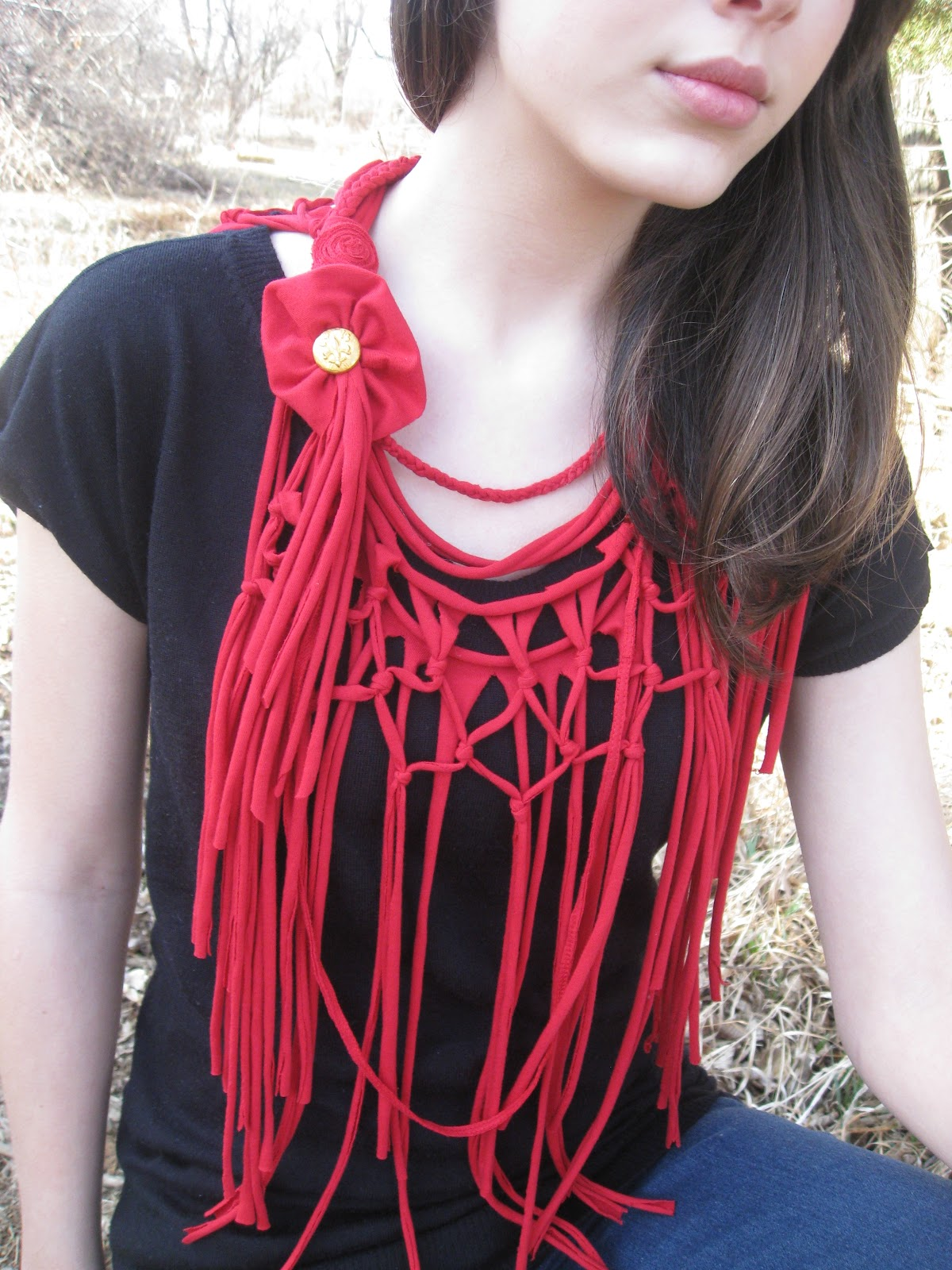 cuttlefish designs t shirt necklace scarf