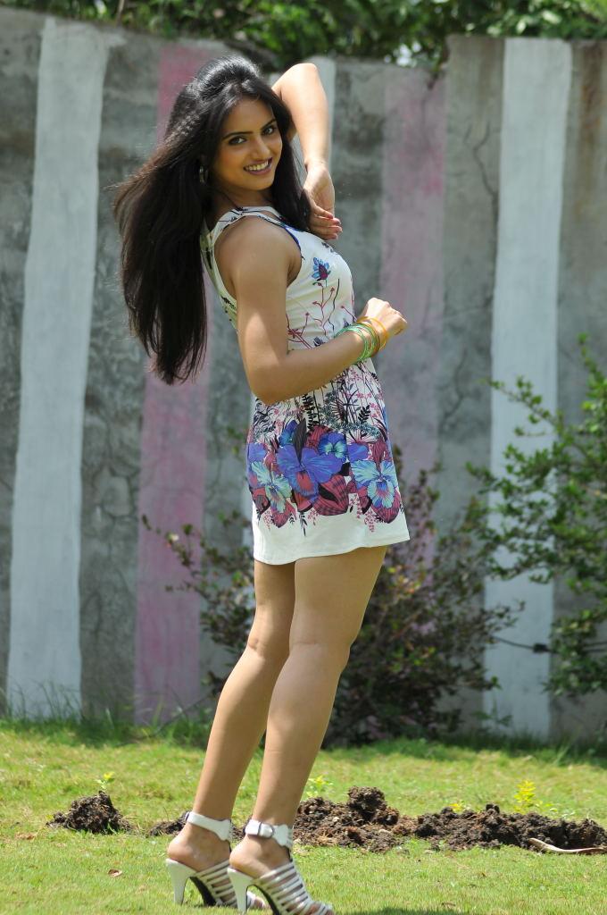 Indian actress heroin anushka shetty nude leaked photos without dress big tits - 4 10