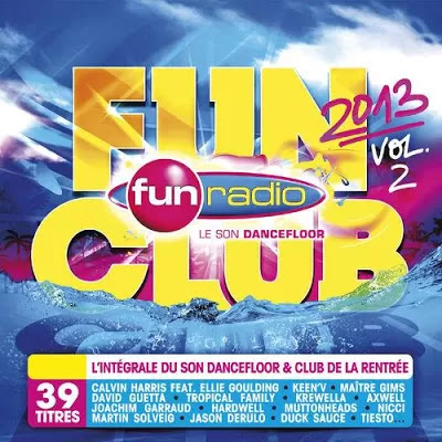 descargar VA – Fun Club Vol.2 [2013]
