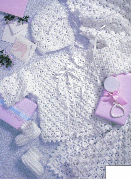 Free Baby Knitting Patterns Online : free knitting pattern: free baby knitting