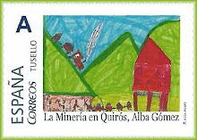 La Minería en Quirós