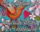 Magical Mixed Media Art Community