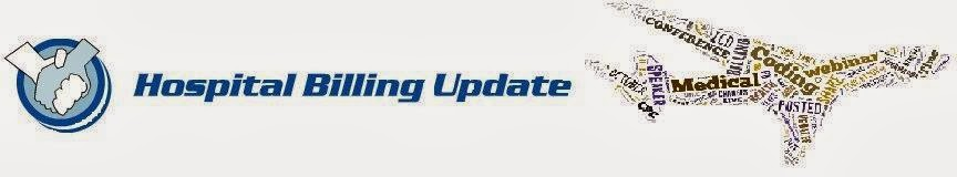 Hospital Billing Updates