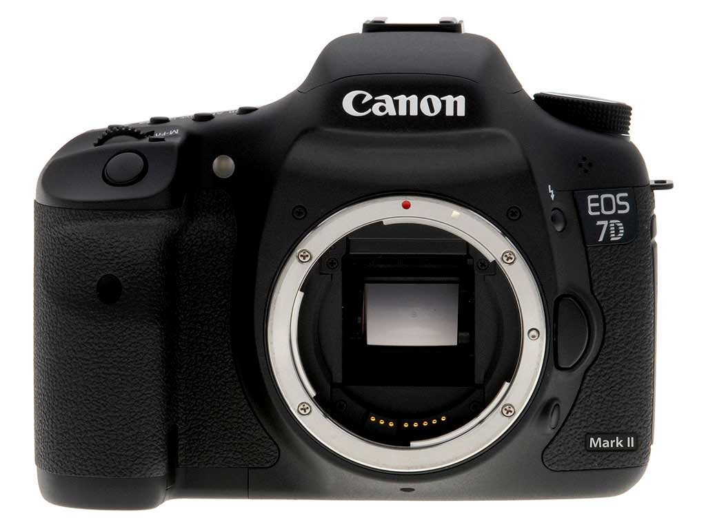 New 7D Mark II specification surfaced over the web, the 7D successor ...