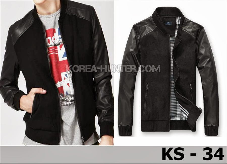 KOREA-HUNTER.com jual murah Jaket Korean Style | kaos crows zero tfoa | kemeja national geographic | tas denim korean style blazer