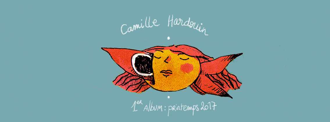 Camille Hardouin (La Demoiselle inconnue)