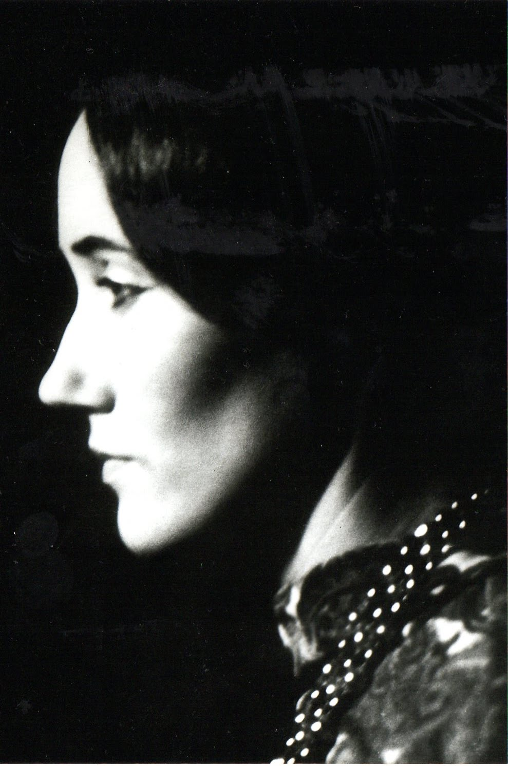 Tania Heidsieck