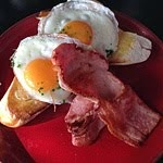Bacon & egg of the week