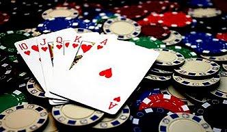 Aqueduct casino age to gamble