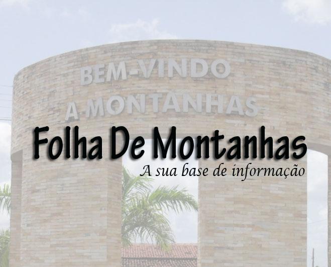 PARCERIA - FOLHA DE MONTANHAS