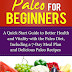 Paleo for Beginners - Free Kindle Non-Fiction
