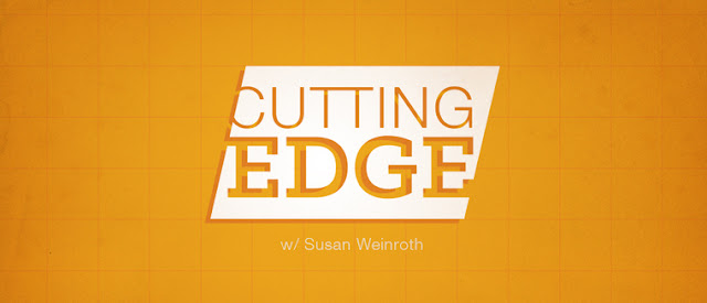 Studio Calico Cutting Edge Class