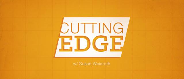 Studio Calico Cutting Edge Class