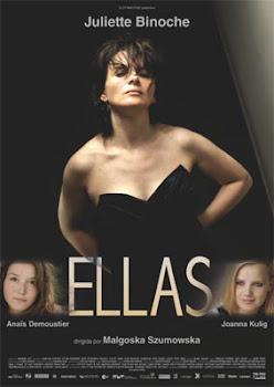 Ver Película Ellas Online 2011 Gratis