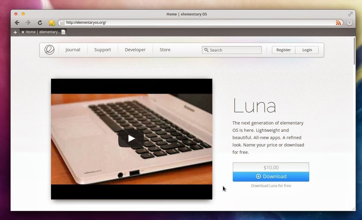 инструкция по ubuntu 10.10