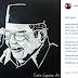 Erwin Saputra, Pelukis Kreatif Menggunakan Selotip, Lihat Hasil Karyanya !