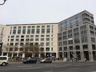 Einkaufszentrum, Shopping, Mall Of Berlin, Leipziger Platz