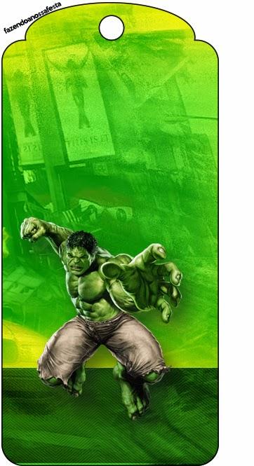 Astonishing Hulk Free Party Printables Oh My Fiesta In English Funny Birthday Cards Online Ioscodamsfinfo