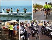 500 oficiales porteños garantizarán la seguridad durante las festividades en honor a la Virgen del