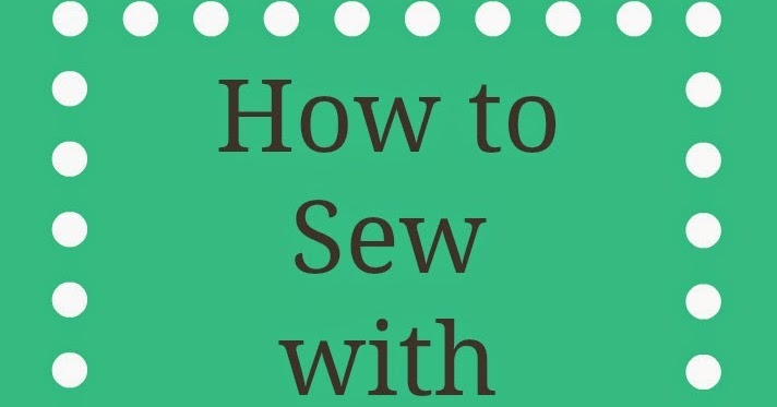 Life Is Sew Daily How To Sew With Piping Tutorial