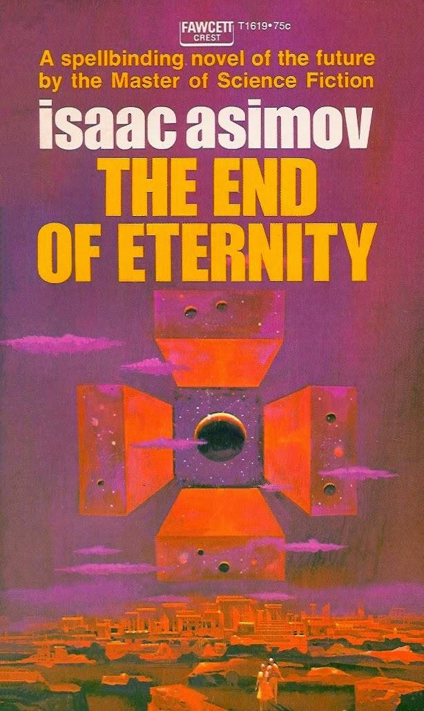 El Fin de la Eternidad Asimov