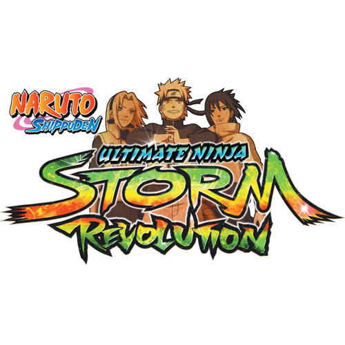 Naruto Storm Revolution Interview
