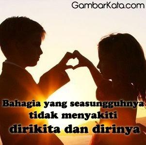 DP BBM Kata Kata Romantis