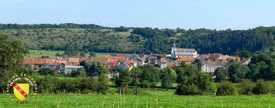 AUTIGNY-LA-TOUR (88) - Le village