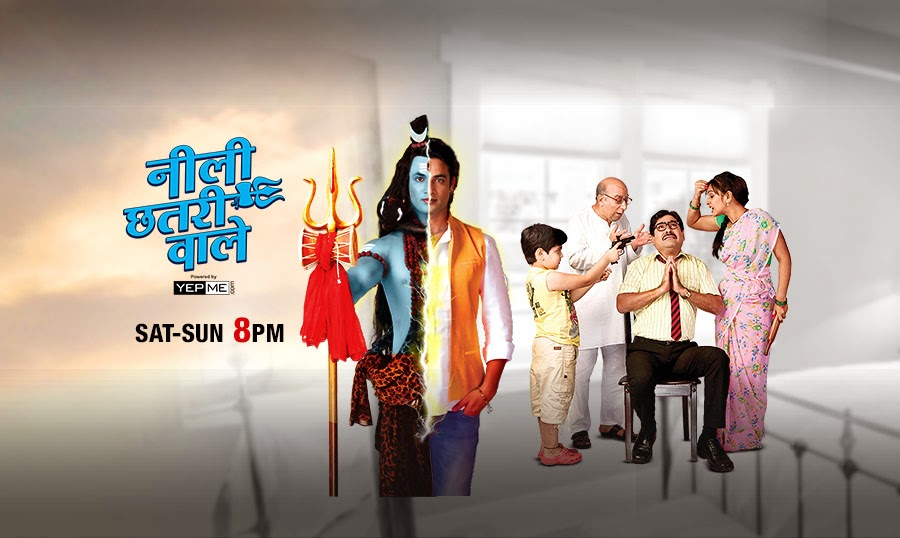 ZEE TV Neeli Chatri Waale : THE SHOW RIVIEW