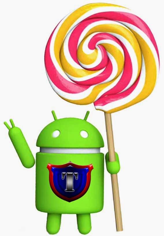 Google gulirkan update Android v5.1.1 Lollipop untuk semua perangkat Nexus