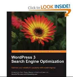 <b>Wordpress 3 Search Engine Optimization</b>
