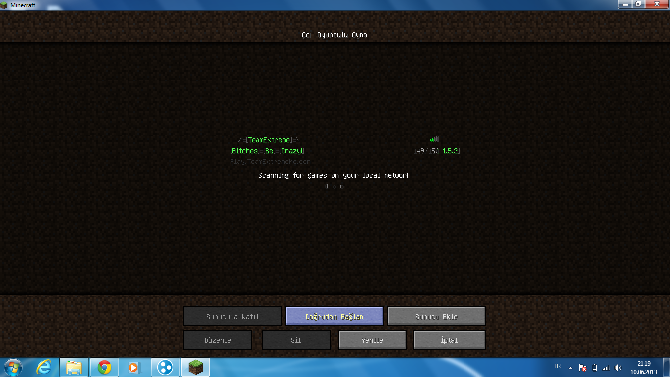 Как играть в Майнкрафт через Хамачи с другом