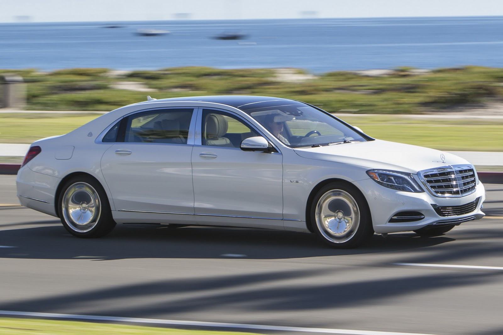 Get to know the 2016 mercedes maybach s600 in 57 new for S600 mercedes benz