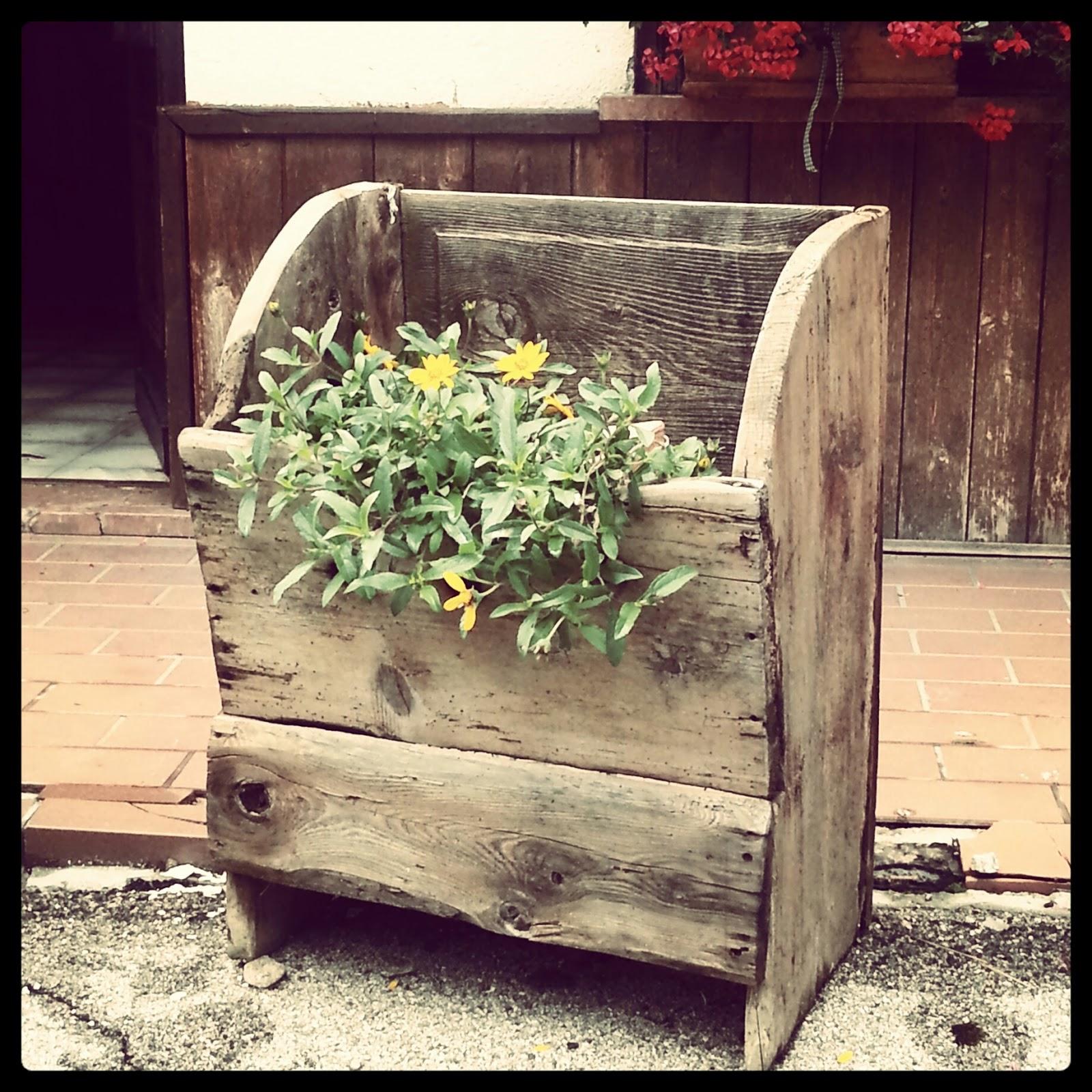 Decorazioni giardino fai da te guida giardino for Avvolgere l aggiunta portico