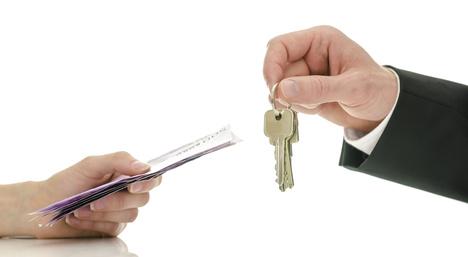 RENTA 2012: Consejos a propietarios de viviendas alquiladas que no quieran llevarse un susto de Hacienda