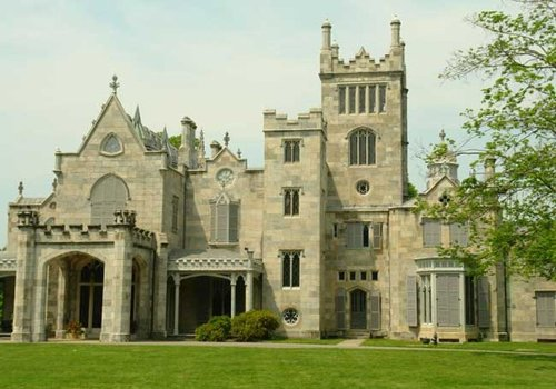 Americas Most Beautiful Mansions