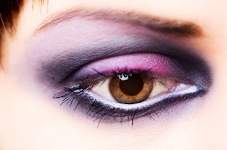 Edgy Eye Makeup Ideas